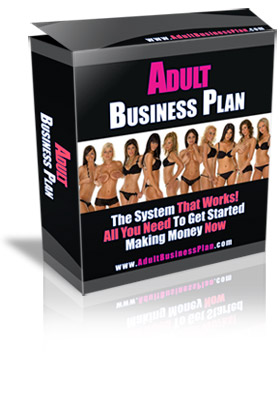 Adult Business Plan Formula